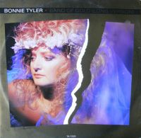 Cover Bonnie Tyler - Band Of Gold