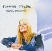 Cover Bonnie Tyler - Simply Believe