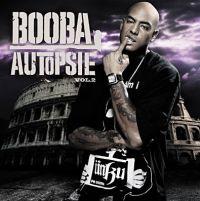 Cover Booba - Autopsie Vol. 2