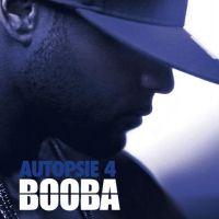 Cover Booba - Autopsie Vol. 4