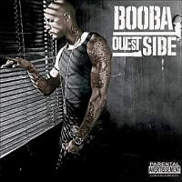 Cover Booba - Ouest Side