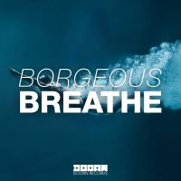 Cover Borgeous - Breathe