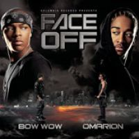 Cover Bow Wow & Omarion - Face Off