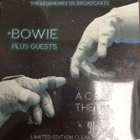 Cover Bowie And His Guests - Across The Ether