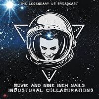 Cover Bowie and Nine Inch Nails - Industrial Collaborations