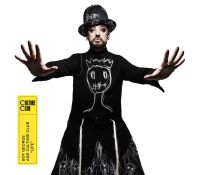 Cover Boy George and Culture Club - Life