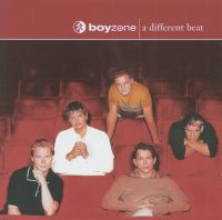 Cover Boyzone - A Different Beat
