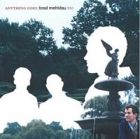 Cover Brad Mehldau Trio - Anything Goes