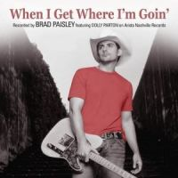 Cover Brad Paisley feat. Dolly Parton - When I Get Where I'm Going