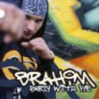 Cover Brahim - Party With Me