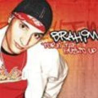 Cover Brahim - Turn The Music Up