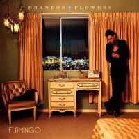 Cover Brandon Flowers - Flamingo