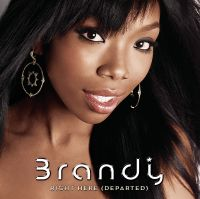 Cover Brandy - Right Here (Departed)