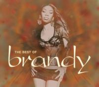 Cover Brandy - The Best Of