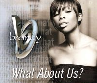 Cover Brandy - What About Us?