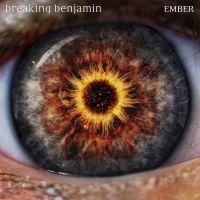 Cover Breaking Benjamin - Ember
