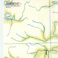 Cover Brian Eno - Ambient 1 / Music For Airports