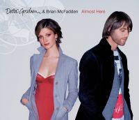 Cover Brian McFadden & Delta Goodrem - Almost Here