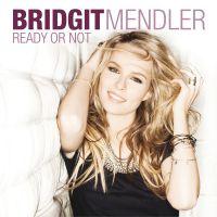 Cover Bridgit Mendler - Ready Or Not