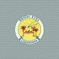 Cover Bright Eyes - Cassadaga