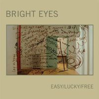 Cover Bright Eyes - Easy/Lucky/Free