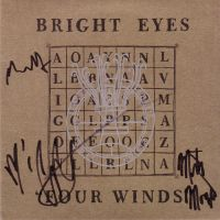 Cover Bright Eyes - Four Winds