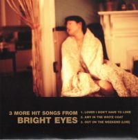 Cover Bright Eyes - Lover I Don't Have To Love