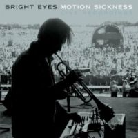 Cover Bright Eyes - Motion Sickness