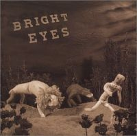 Cover Bright Eyes - There Is No Beginning To The Story