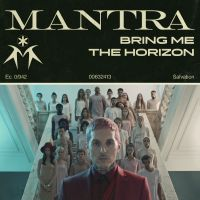 Cover Bring Me The Horizon - Mantra