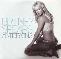 Cover Britney Spears - Anticipating
