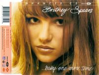 Cover Britney Spears - ...Baby One More Time