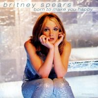 Cover Britney Spears - Born To Make You Happy