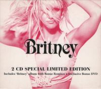 Cover Britney Spears - Britney