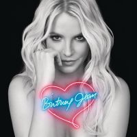 Cover Britney Spears - Britney Jean