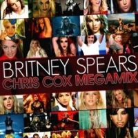 Cover Britney Spears - Chris Cox Megamix