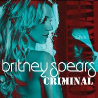 Cover Britney Spears - Criminal