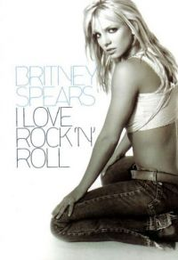 Cover Britney Spears - I Love Rock 'n' Roll