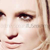 Cover Britney Spears - If U Seek Amy