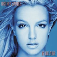 Cover Britney Spears - In The Zone