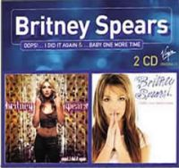 Cover Britney Spears - Oops!... I Did It Again + ...Baby One More Time