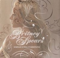 Cover Britney Spears - Someday (I Will Understand)