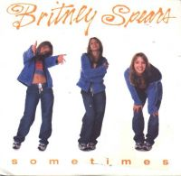 Cover Britney Spears - Sometimes
