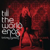 Cover Britney Spears - Till The World Ends
