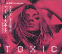Cover Britney Spears - Toxic