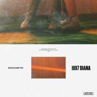 Cover Brockhampton - 1997 Diana