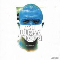 Cover Brockhampton - Saturation