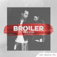 Cover Broiler feat. Ravvel - Wild Eyes