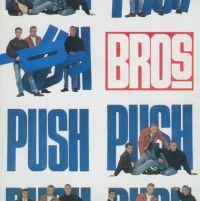 Cover Bros - Push