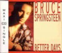 Cover Bruce Springsteen - Better Days